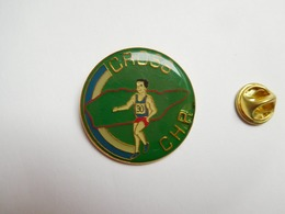 Beau Pin's , Athlétisme Course à Pied ,  Cross CHR - Athletics