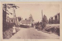 ROUSIES  Rue Du Calvaire - France