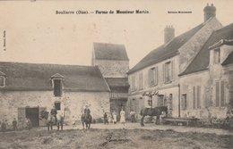 60-BOULLARE--FERME DE MONSIEUR MARTIN--TBE---VOIR SCANNER - France