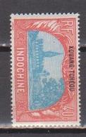 KOUANG TCHEOU         N°  YVERT   93    NEUF SANS GOMME       ( SG   1/34 ) - Unused Stamps