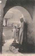 Carte Postale Ancienne - Scène Et Types - L'Aveugle Mendiant - Algeria