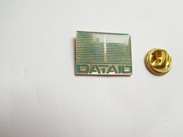 Beau Pin's , Informatique , DATAID , ATT - Informatique