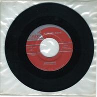 Howard Davis - Lightning - Oh My Love - ARK Records 45-251 - 1963 - Original US - - Rock