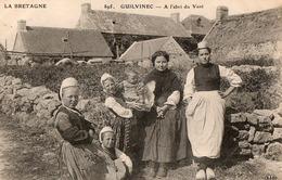 GUILVINEC ( 29 ) - à L' Abri Du Vent - Guilvinec