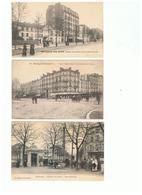 1935-724  3cp  Boulogne Billancourt  Dep 92 La Vente Sera Retirée  Le 14-09 - Boulogne Billancourt