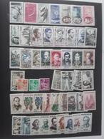 France 1957* Cote 63€ - 1950-1959