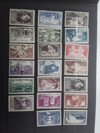 France 1940**, Cote 207€ - Frankreich