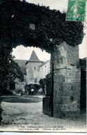 N°75308 -cpa Haute Goulaine -château De Bel Etre- - Haute-Goulaine