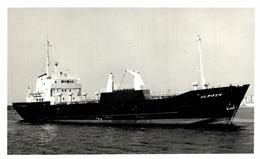 RPPC ULRIKEN CARGO SHIP - Commercio