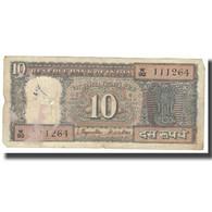 Billet, Inde, 10 Rupees, KM:60a, TB - Inde