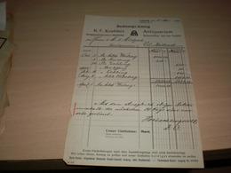 K F Koehlers Antiquarium Leipzig 1925 - Non Classés
