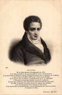 CPA FULTON. Savant Inventeur (287596) - Philosophie & Pensées