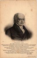 CPA DOCTEUR GALL. Savant Inventeur (287597) - Philosophie & Pensées