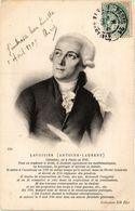 CPA ANTOINE-LAURENT LAVOISIER. Savant Inventeur (287598) - Philosophie & Pensées