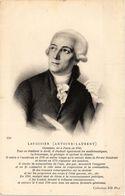 CPA ANTOINE-LAURENT LAVOISIER. Savant Inventeur (287599) - Philosophie & Pensées