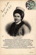 CPA J.-J. ROUSSEAU. Savant Inventeur (287600) - Philosophie & Pensées