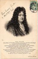 CPA JEAN RACINE. Savant Inventeur (287603) - Philosophie & Pensées
