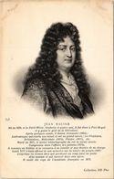 CPA JEAN RACINE. Savant Inventeur (287604) - Philosophie & Pensées
