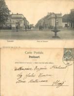 NB - [515351]B/TB//-Belgique  - Louvain, Porte De Tirlemont - Ottignies-Louvain-la-Neuve