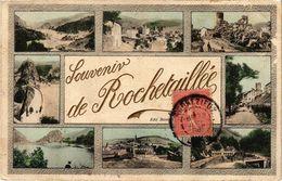 CPA Souvenir De ROCHETAILLÉE (294152) - Rochetaillee