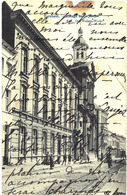 Belgie - Belgique - Turnhout - Collège St Joeph - Turnhout