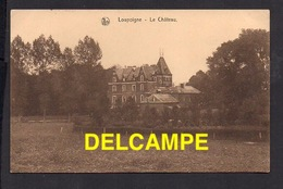 DD / BELGIQUE / GENAPPE / LE CHÂTEAU DE LOUPOIGNE - Genappe