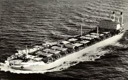 RPPC VESTAN CARGO  NORGE NORWAY - Commercio