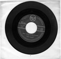 Elvis Presley - King Créole - Crawfish - RCA 45.314 - 1971 - Rock