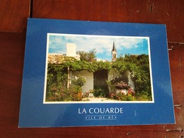 17 - La Couarde Sur Mer - Maison Typique - France