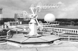 Station De Télécommunications Spatiales De PLEUMEUR-BODOU - Command Tracker - Pleumeur-Bodou