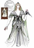 YT 3921 - Opéra De Mozart, La Clémence De Titus - Carte Maximum 2006 - Cartoline Maximum