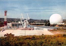 Station De Télécommunications Spatiales De PLEUMEUR-BODOU - Le Radôme - Pleumeur-Bodou