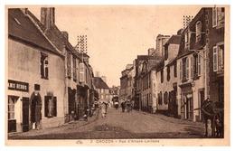 Crozon - Rue D'Alsace-Lorraine - Crozon