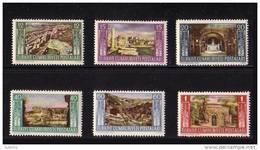 1953 TURKEY TOURIST PROPAGANDA OF EPHESUS MNH ** - Neufs