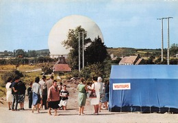 PLEUMEUR-BODOU - Station De Télévision Spatiale Transatlantique - Le Radome - Pleumeur-Bodou