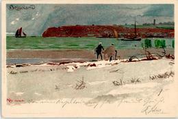 52741915 - Helgoland - Helgoland