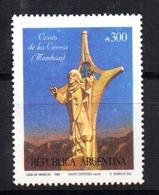 Sello Nº 1705   Argentina - Argentina