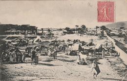 Carte Postale Des Années 40-50 - Scènes Du Maghreb - Algerije