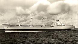 RPPC HOEGH OPAL CARGO SHIP NORGE NORWAY - Commercio