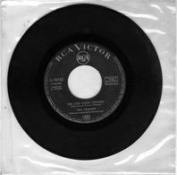 The Tokens - The Lion Sleeps Tonight -Tina - RCA Victor 3-10142 - 1962 - - Rock
