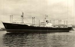 RPPC FERNSTATE CARGO SHIP NORGE NORWAY - Commercio