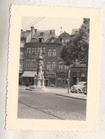 Namur - Place De L' Ange - Oldtimer - 1952 - Photo 7 X 9.5 Cm - Places