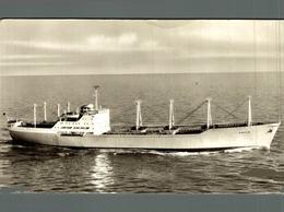 RPPC HAVJO CARGO SHIP NORGE NORWAY - Commercio