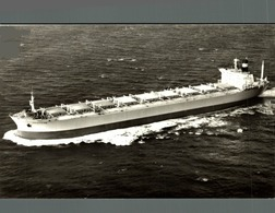 RPPC POLIVIKING CARGO SHIP NORGE NORWAY - Commercio