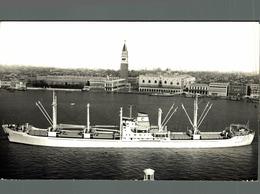 RPPC THORSDRAKE CARGO SHIP NORGE NORWAY - Commercio