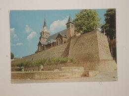 Arlon : église St-Donat - Arlon