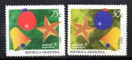 Serie  Nº 1859/60  Argentina - Argentina