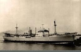 RPPC NOREFJORD CARGO SHIP NORGE NORWAY - Commercio