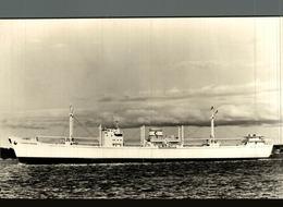 RPPC THORSTREAM CARGO SHIP NORGE NORWAY - Commercio