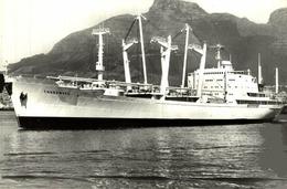 RPPC THORSWAVE CARGO SHIP NORGE NORWAY - Commercio